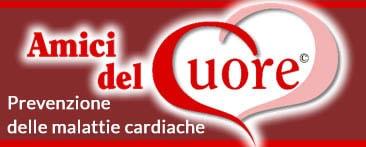 Amici del cuore - Prevenzione delle malattie cardiache