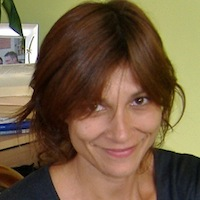 Cinzia Nanetti, Istruttrice di Wellness Walking