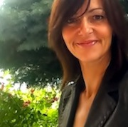 Claudia Galli, Docente di Wellness Walking