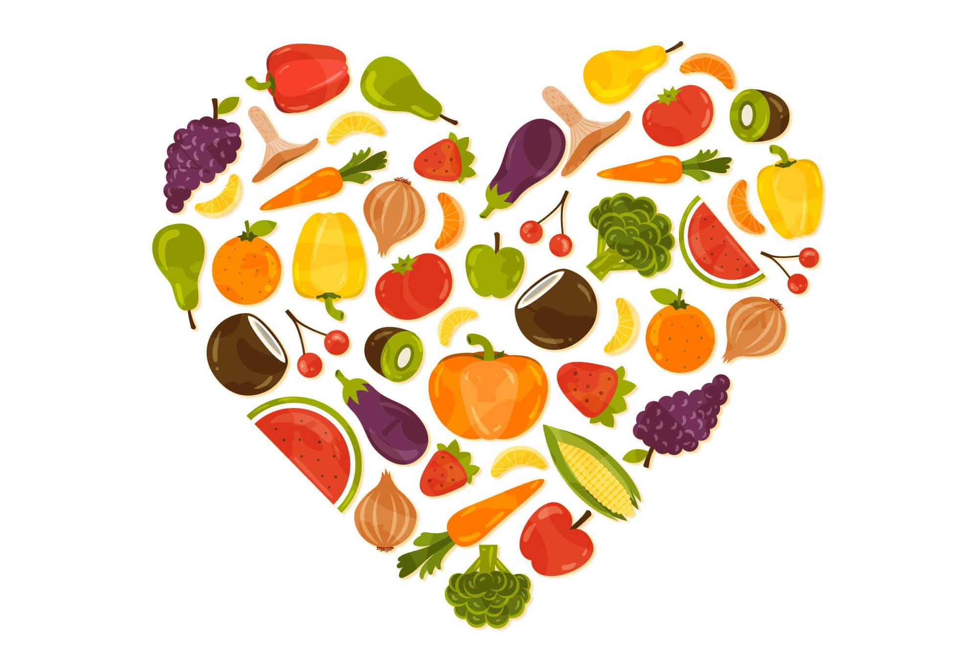 Come preparare le verdure: articolo del blog Wellness Walking