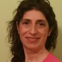 Cristina Enriotti, Istruttrice di Wellness Walking