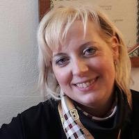 Diana Matteoni Istruttrice Wellness Walking