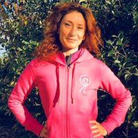 Elisa Casoni Istruttrice Wellness Walking