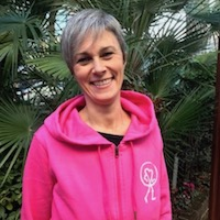 Francesca Piccinin Istruttrice Wellness Walking