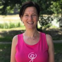 Francesca Romana Torlai Istruttrice Wellness Walking