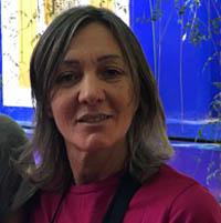 Gigliola Lorandi, Istruttrice di Wellness Walking