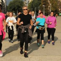 Gruppo di Wellness Walking