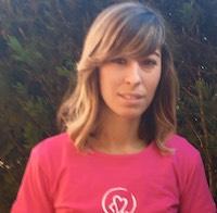 Ilaria Osti Istruttrice Wellness Walking