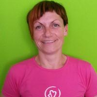 Marina Markovic', Istruttrice di Wellness Walking