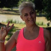 Mary Viale Istruttrice Wellness Walking
