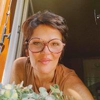 Marzia Perobelli Eating Coach