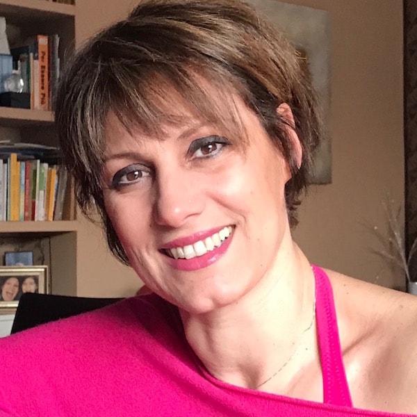 Monica Sparti - Co-fondatrice del Wellness Walking