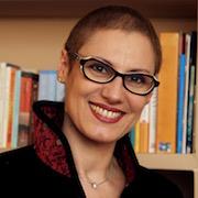 Monica Sparti, Docente di Wellness Walking
