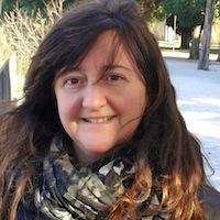Patrizia Casalis, Istruttrice di Wellness Walking