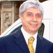 Sebastiano Marra, Docente di Wellness Walking