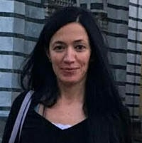 Silvia Mori, Istruttrice di Wellness Walking