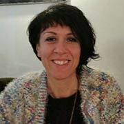 Sonia Tronci, Docente di Wellness Walking