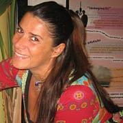 Tiziana Lazzari, Docente di Wellness Walking