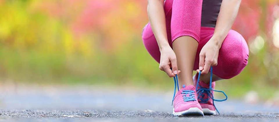 Corsi di istruttore Wellness Walking