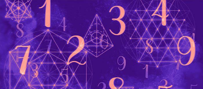 Formazione numerologia