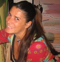 Tiziana Lazzari Istruttrice wellness walking