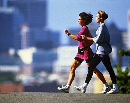 Vieni a fare una prova gratuita di Wellness Walking
